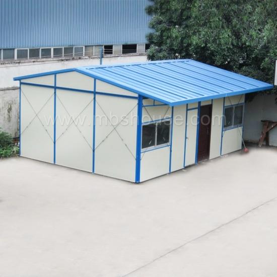 Facile Assemble Economique Modulaire Polyvalent Petite Maison