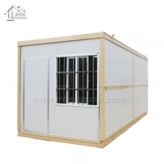 Mobile Folding Container House