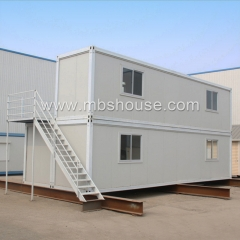 Hot Sell Detachable Container Homes