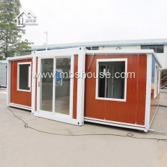 Expandable Containe Office House