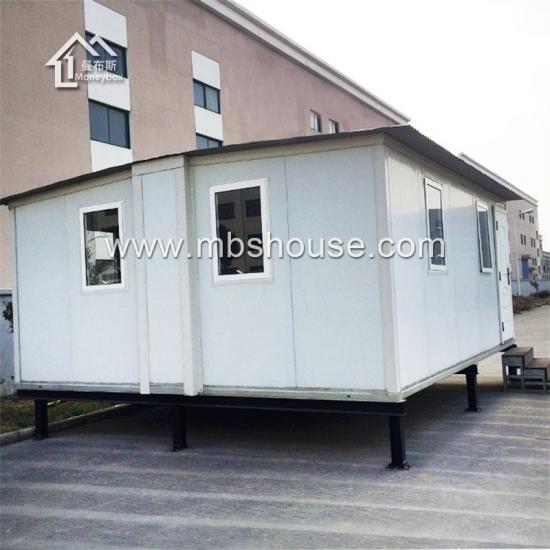 Maison pliable assemblage rapide maison extensible conteneur luxe fournisseurs fabricants et - Maison pliable ...